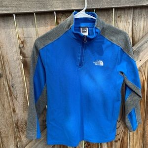 B1G1 - The North Face pullover sweatshirt Med